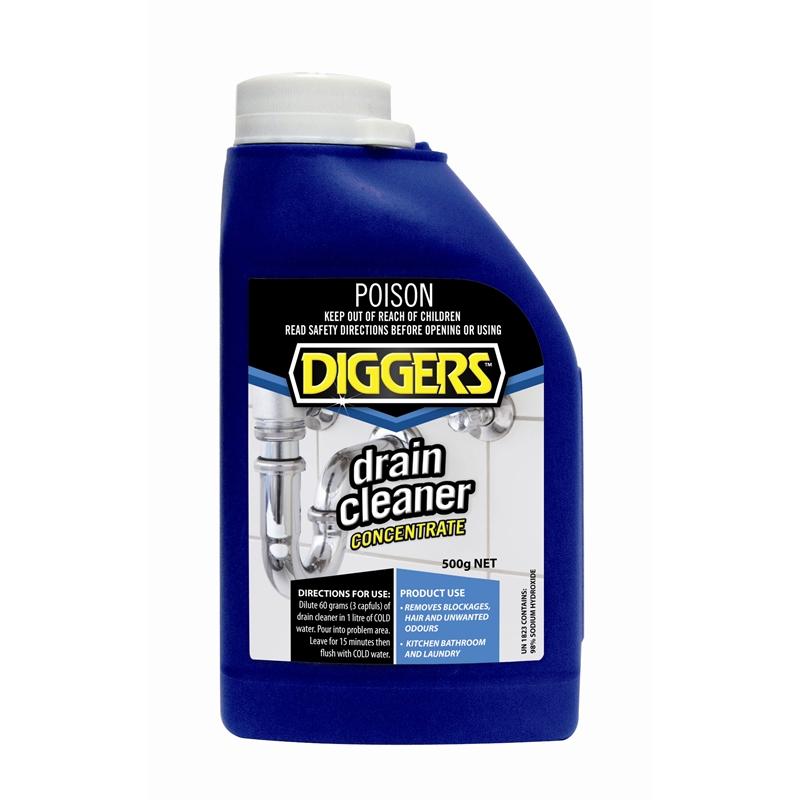 drain cleaning dallas